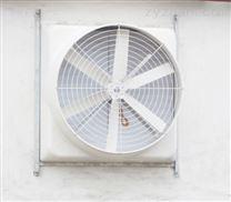 環保水簾風機廠家配無刷永磁電機風機