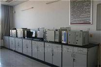 西安未央(仪器校准)CNAS证书--第三方检测