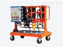 LYC-G高固含量油濾油機凈油設備