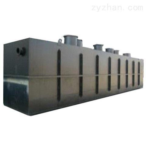 泰源环保使用寿命长西宁医院污水处理设备