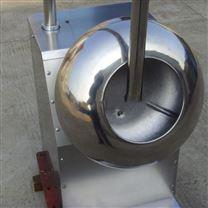 BY-400型小型糖衣機