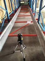 深圳自动化高密度货架立体库检测