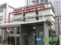 活性炭吸附濃縮裝置