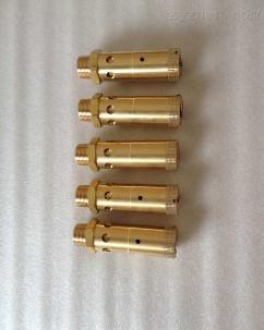 安全阀 A28X-16T 公称通径10mm