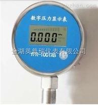 不銹鋼數字壓力顯示表
