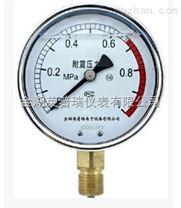 YN-150耐震压力表