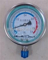 YTN-60/100/150耐震压力表