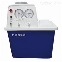 SHB-III循環水式真空泵旋蒸配套