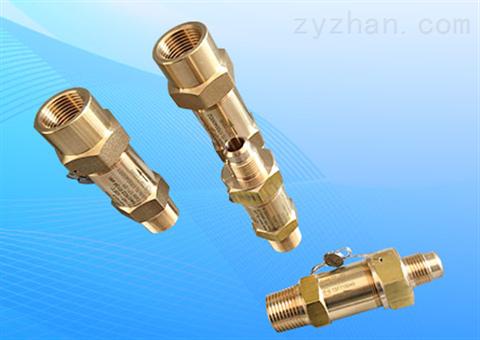 安全阀型号SFA-22C300T1 规格 7/8 2.07MPA