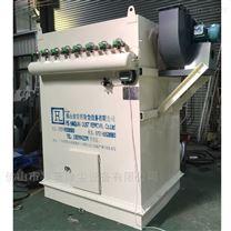 广东厂家直销 工业布袋除尘器 脉冲除尘设备