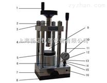 手動粉末壓片機-手動粉末壓片機