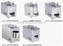 上海供應新諾-中藥烘軟切片機DQ105臺式方形中藥切片機