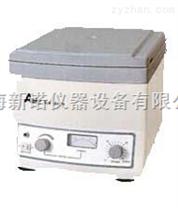 上海低速台式离心机新诺仪器有限公司KA1000型13817241188