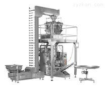 电子秤咖啡豆包装机械 立式包装设备厂家