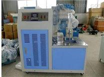 塑料低溫脆性沖擊試驗機