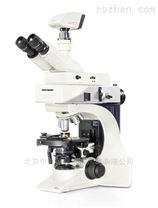 偏光显微镜行业应用
