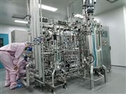 10升100升不锈钢疫苗生物反应器