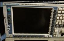 FSU8回收 實時頻譜分析儀 FSU8回收不斷