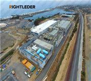 大連集裝箱海水淡化系統