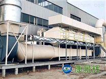 廢氣燃燒設備-康景輝廢氣凈化處理
