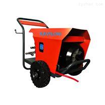 凯威浪KWL25/15 250公斤工业高压清洗机