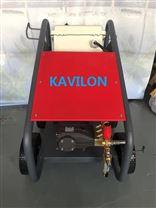 凯威浪KWL50/22EX 500公斤防爆高压清洗机