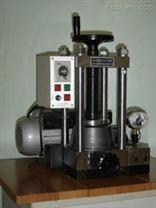 FYD-20型電動臺式壓片機