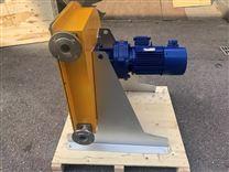 软管泵应用于天然乳胶