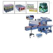東莞熱收縮膜包裝機無人化包裝操作