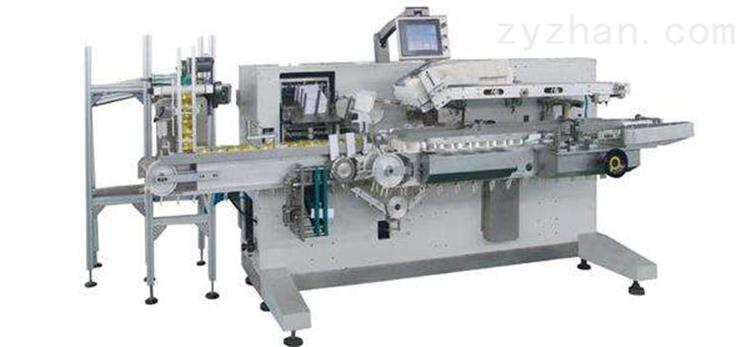 EV-160P全自动装盒机