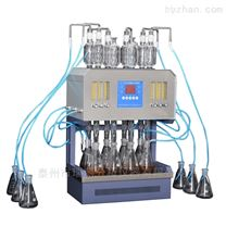 高氯COD消解器同時消解6個樣品