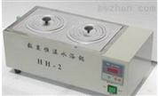 HH-S型电热恒温水浴锅