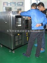 广东可程式高低温湿热试验箱