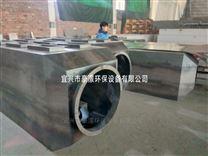 活性炭废气吸附装置 塑料薄膜厂空气净化器