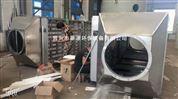 污水泵站UV光解除臭设备 高效离子除臭装置