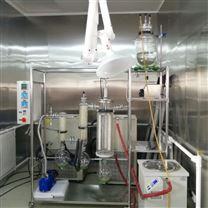 甘肅刮板薄膜蒸發器AYAN-B100使用規程