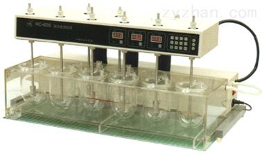 RC-8DS药物溶出度测试仪