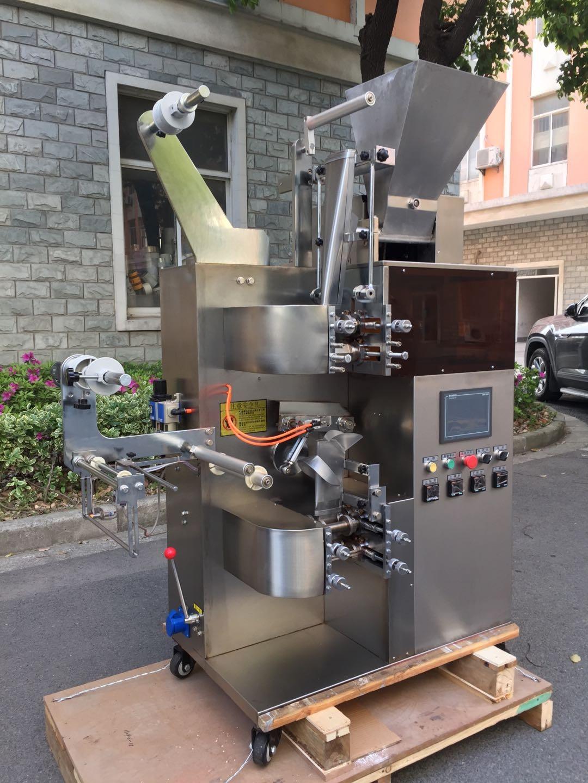 【挂耳咖啡包装机】中国制造商! 滤泡式咖啡包装机