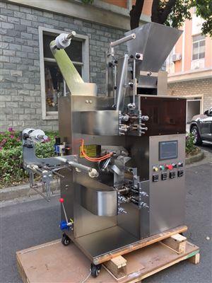 QD-18安溪铁观音【茶叶包装机】【袋泡茶包装机】五云茶业