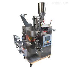 QD-18英国红茶包装机 正山小种红茶 大青茶袋泡茶包装机