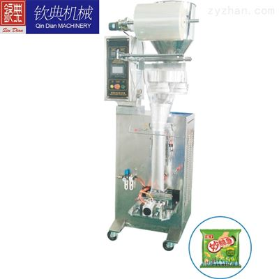 QD-60S供应小袋中药饮片石膏包装机、煅石膏包装机、龙胆包装机、龙眼肉包装机