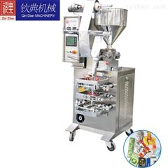 QD-60Y/140宿州、滁州、安庆、巢湖酱料包装机/粉末包装机/全自动包装机化妆品包装机