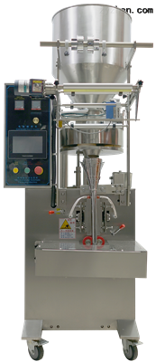 QD-140/QD-60JFacial Cleanser Packing Machine
