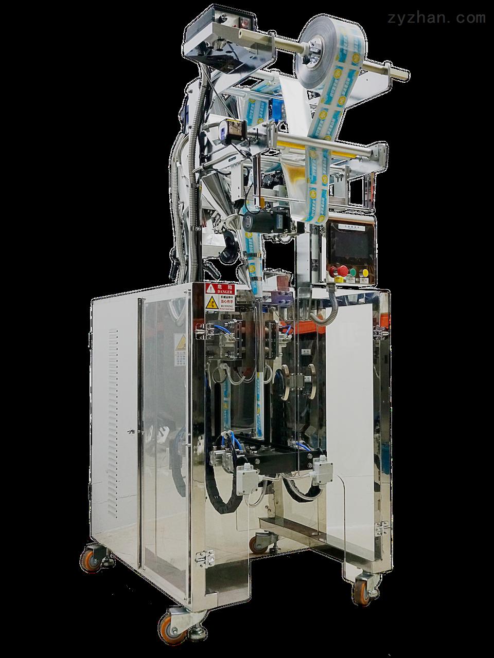 螺桿式粉劑包裝機、智能螺桿式粉劑自動包裝機