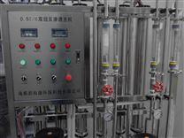 医药用水反渗透纯净水设备系统
