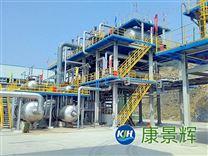 工業廢氣凈化設備的分類 康景輝設備種類