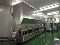 面包糠专用卧式沸腾干燥机