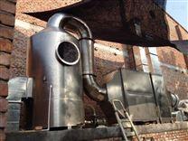 河南焦作鍋爐脫硫脫硝塔設備環保脫硫塔廠家