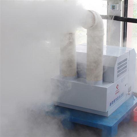 电子车间空气加湿设备