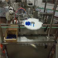 100ml西林瓶灌封机厂家圣刚机械